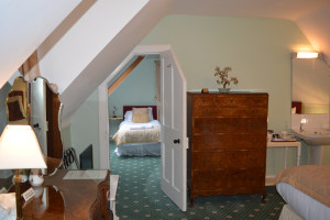 room 5 family room for 4 people grantown on spey, cairngorms